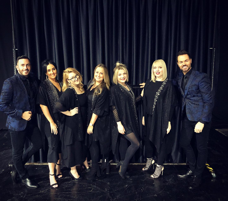 GeO Gospel Choir 2020