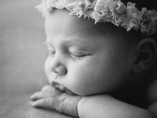 Avery - Brisbane Newborn Photographer