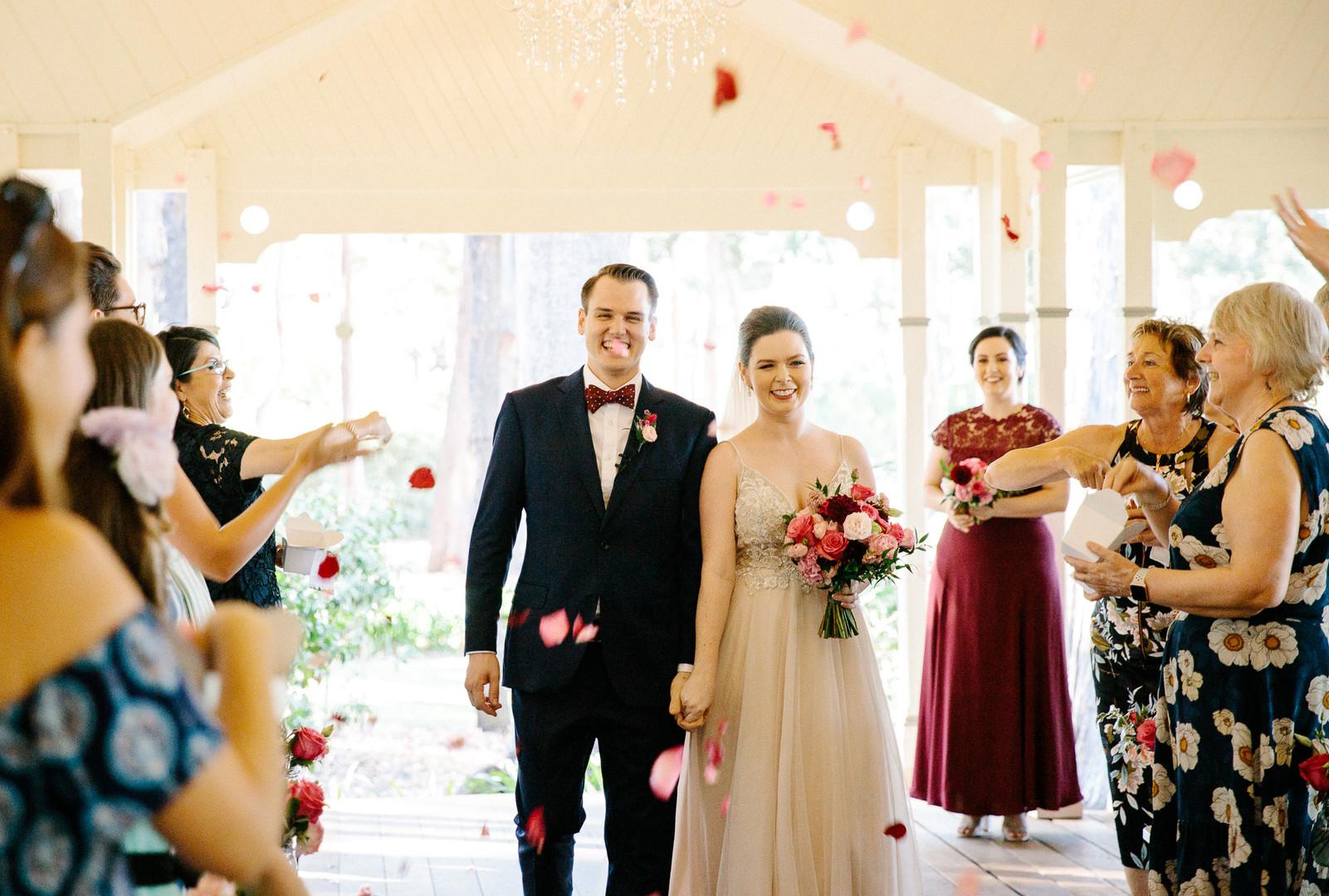best wedding venue brisbane