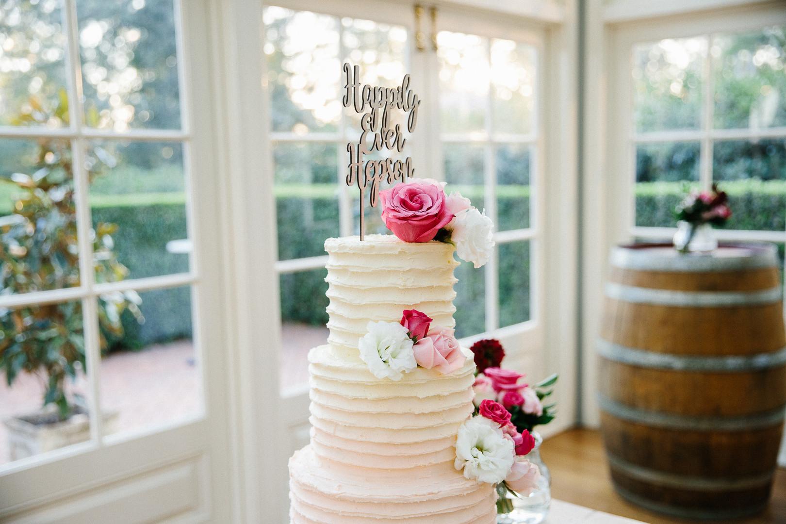 Wedding Cake Brisbane