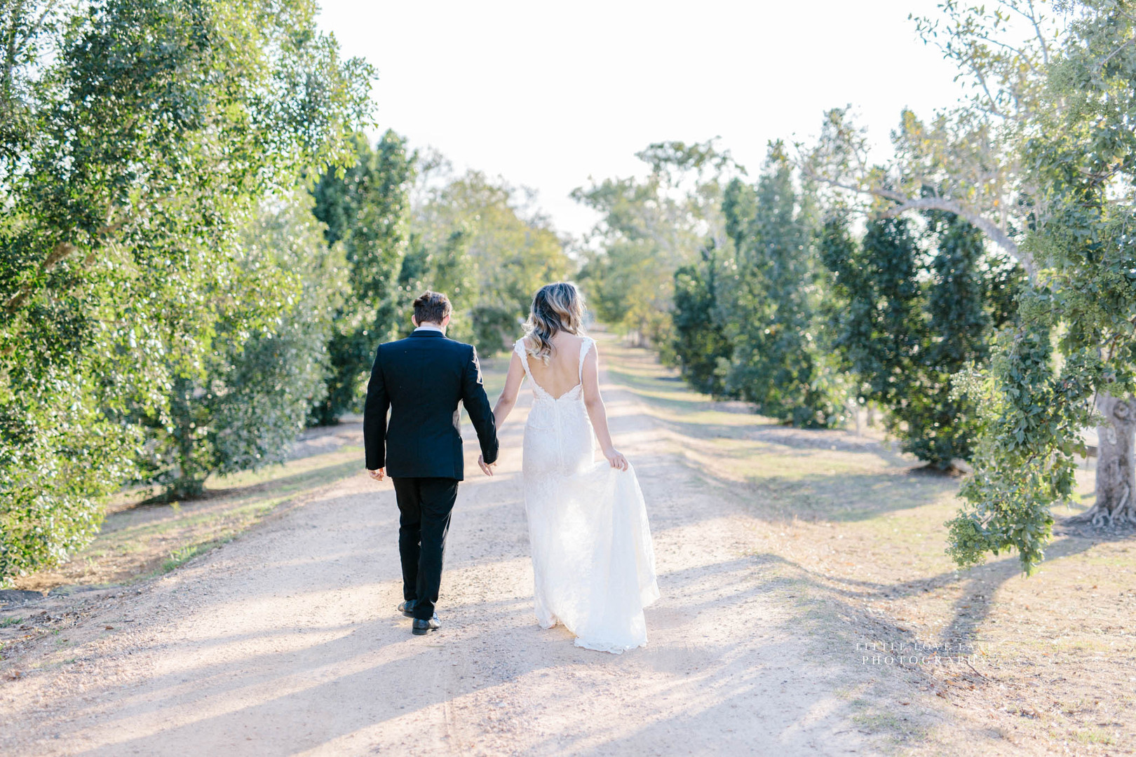 Spicers Hidden Vale Wedding Photography