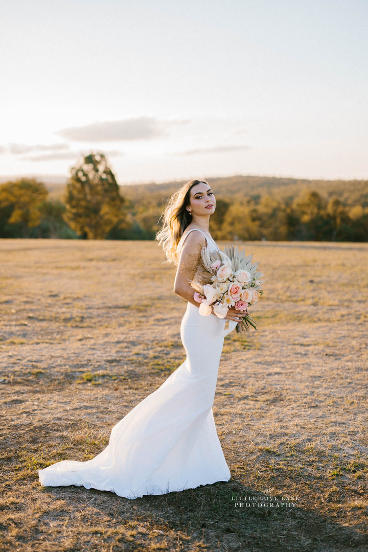 spicers hidden vale wedding