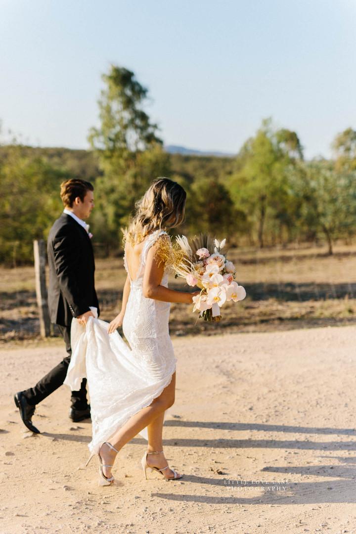 natural wedding photographer brisbane