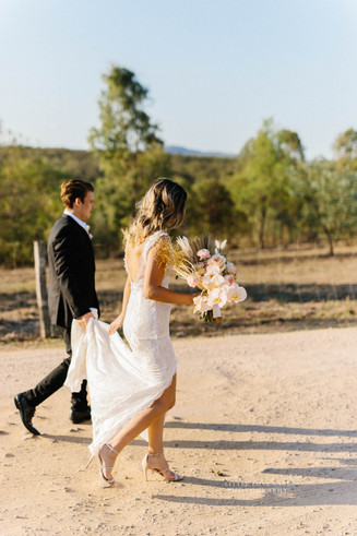 natural wedding photographer brisbane