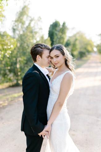 Scenic Rim Wedding photographer