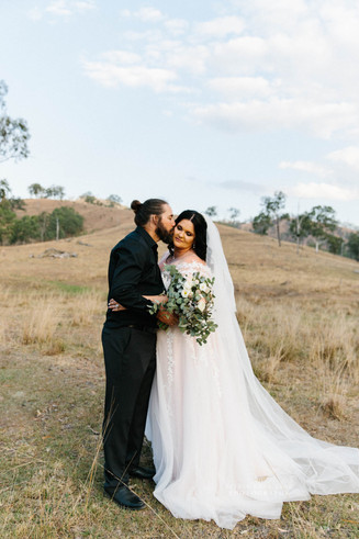 private property wedding brisbane