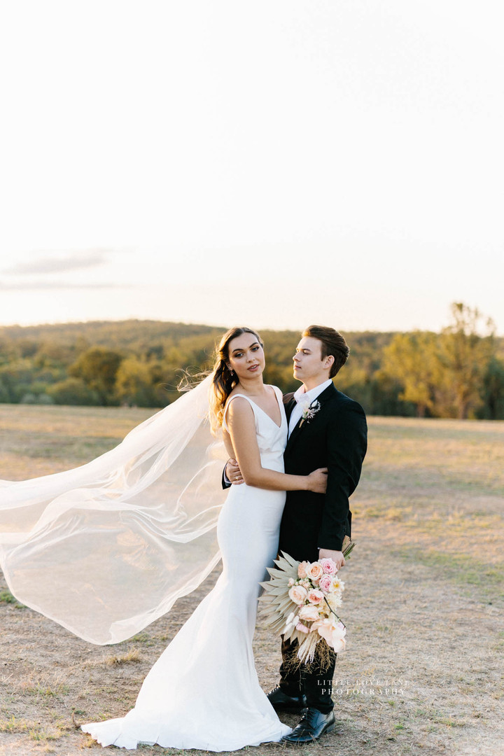 best wedding dresses brisbane