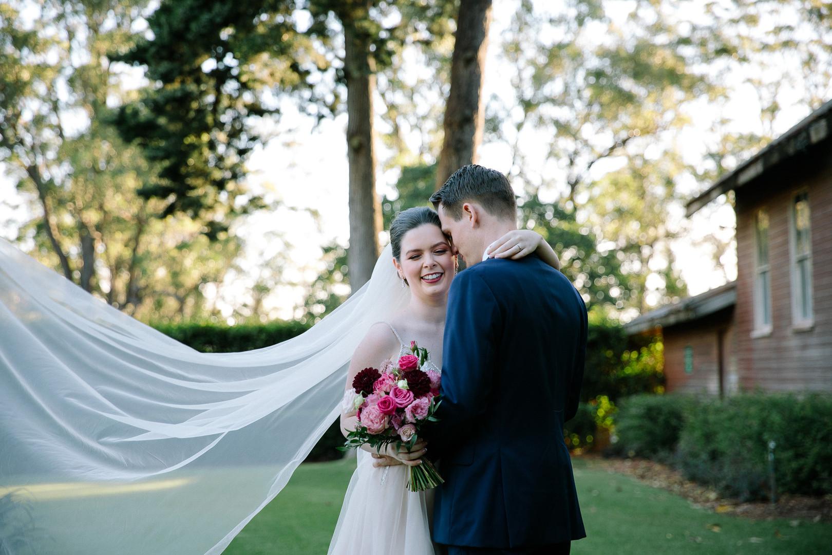 most popular wedding venue brisbane