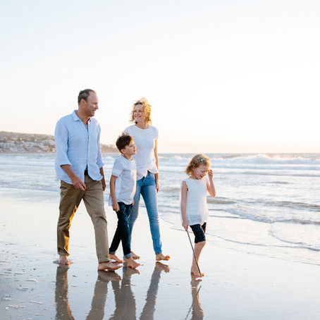 The Hubl Family (Family Photography Brisbane)