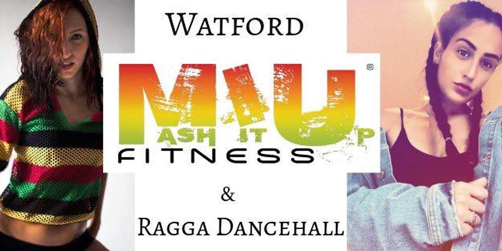 Watford - Mash It Up Fitness and Ragga Dancehall