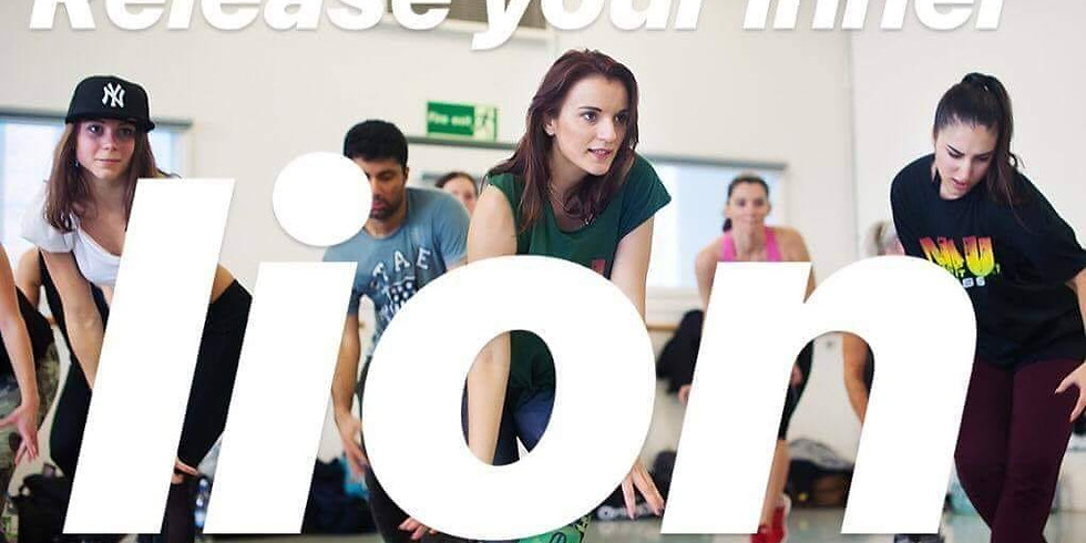 Manchester, Mash It Up Dancehall Fitness Instructor Training