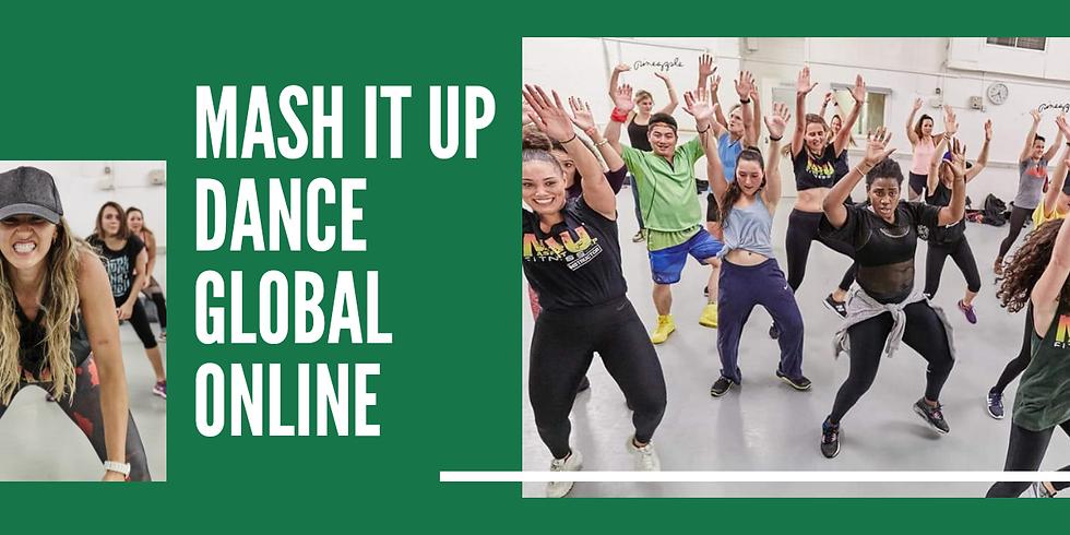 MIU DANCE Global Online Classes FB Group