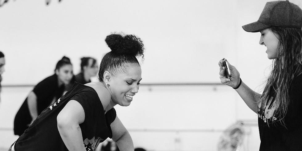 Bournemouth, Mash It Up Dancehall Fitness Instructors Training