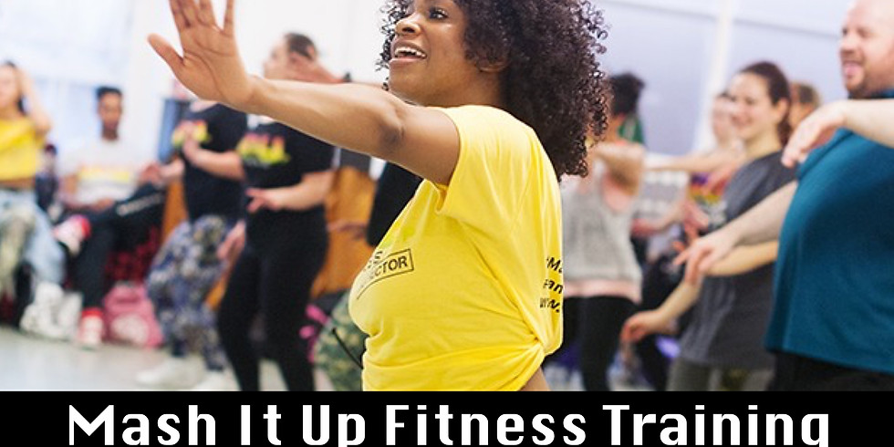 Coventry Mash It Up Fitness Training
