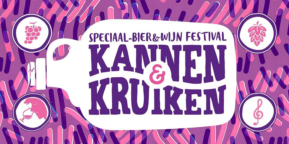 Kannen & Kruiken Maastricht