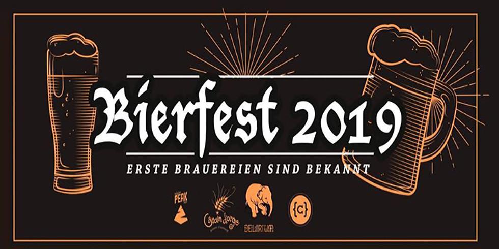 Bierfest Eupen