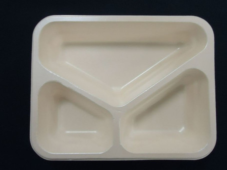 Liège childcare centres saying adieu to plastic lunch packaging