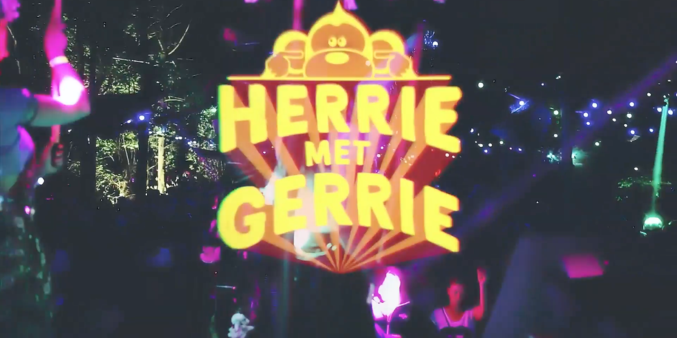 HEERiE MET GERRiE