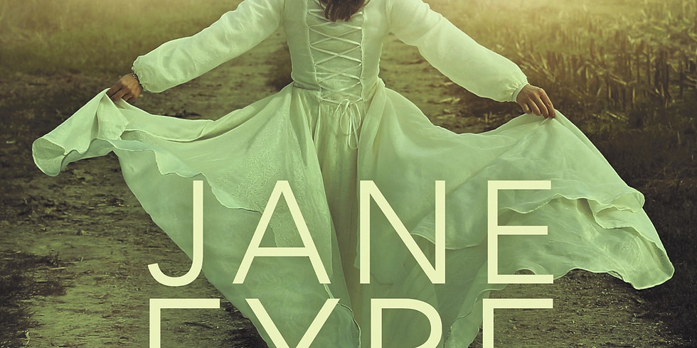 Let's Catch Up – Jane Eyre