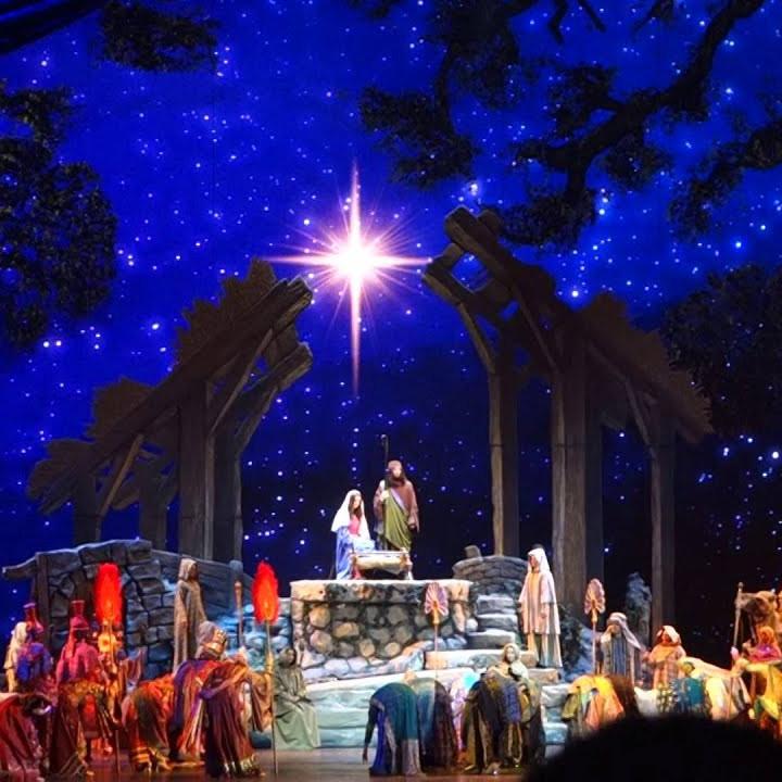 De Kerststal Verbindt