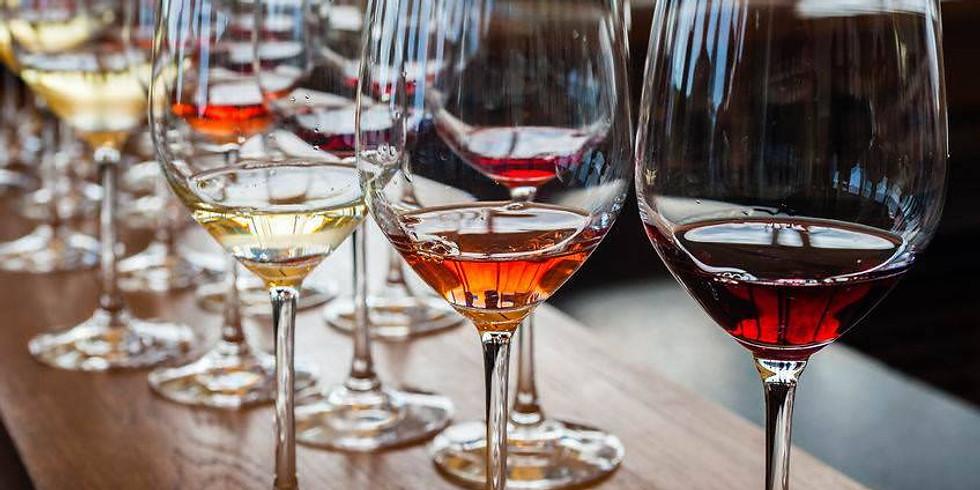 Wijnproeverij & Weetjes #2: Slow wine