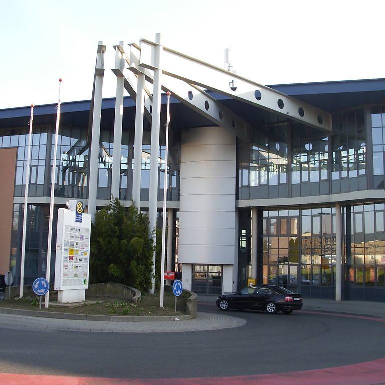 """Workshop """"Werken in Duitsland"""""""