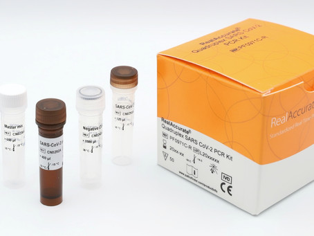 Maastricht-based PathoFinder Rijksoverheid approved Covid-19 test kit provider