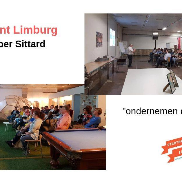 StartersEvent Limburg