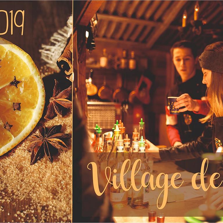 Village de Nöel Liège
