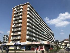 コープ野村上熊本B棟11階