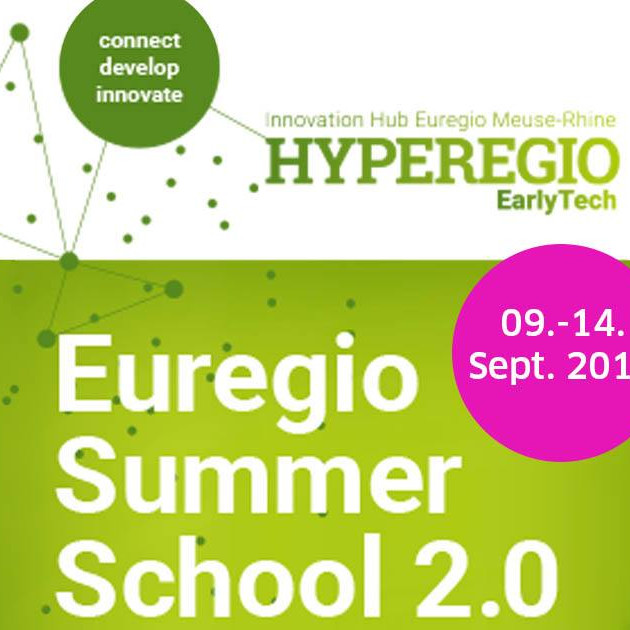 Euregio Summer School