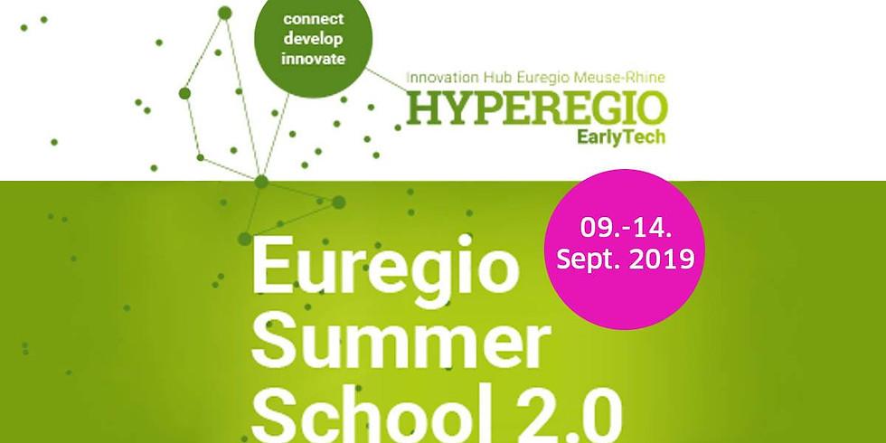 Euregio Summer School