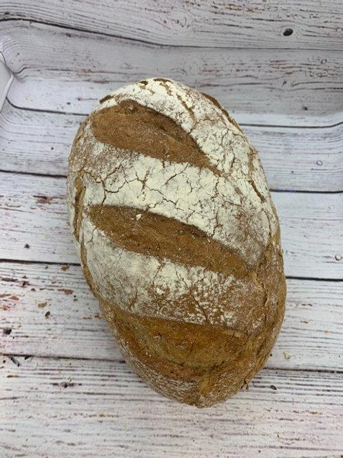Houthakkers Brood