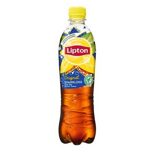 Lipton Ice Tea Regular 50cl