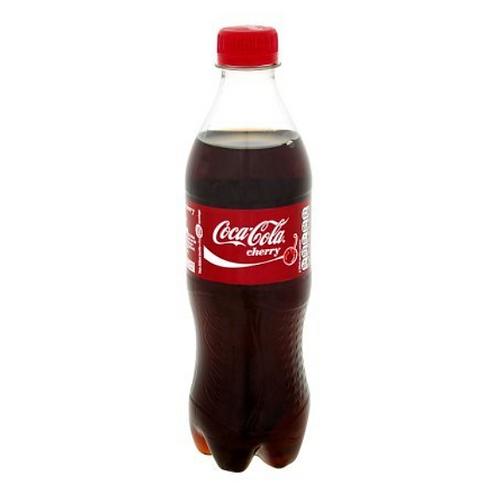 Coca Cola Regular 50cl