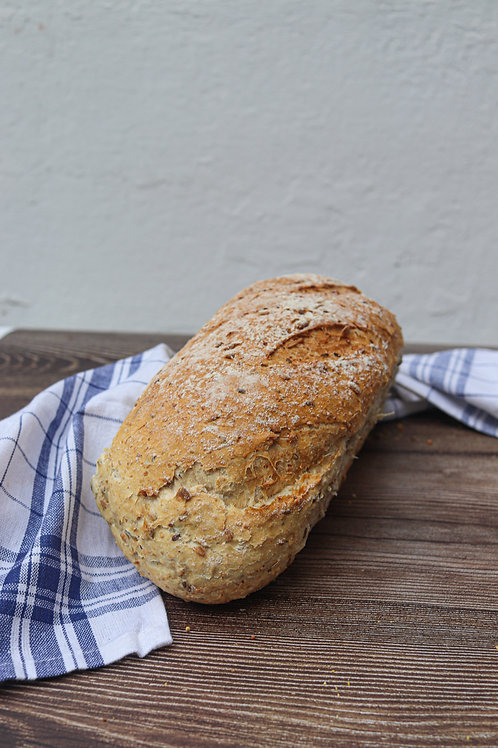 Toscaans Brood