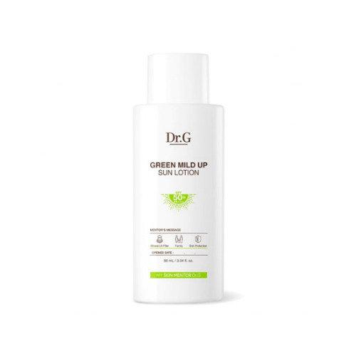 Dr.G 礦物高效防曬乳液 Green Mild Up Sun Lotion SPF50+ PA++++