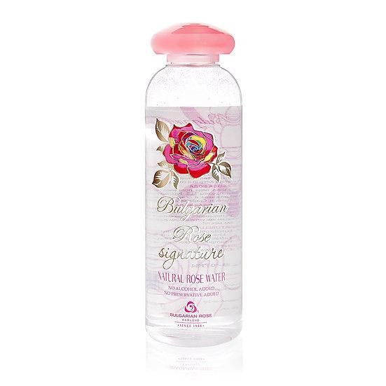 玫瑰皇牌糸列天然玫瑰水 Natural rose water for face Signature Bulgarian Rose Karlovo
