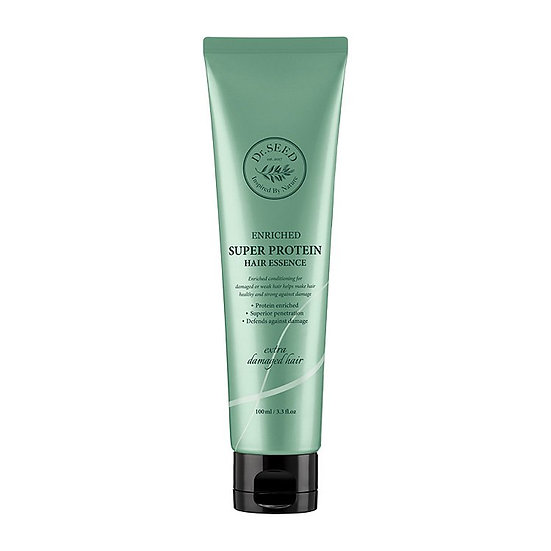 Dr. Seed 角蛋白強韌精華 Enriched Super Protein Hair Essence