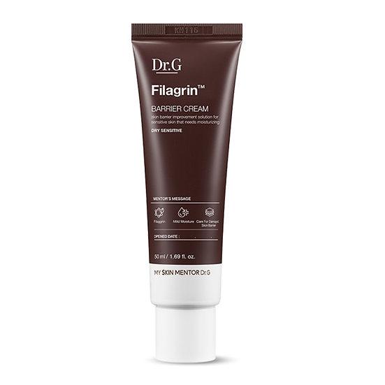 Dr,G 抗敏修護喚膚霜 乾性肌 Filagrin™ Barrier Cream for dry sensitive