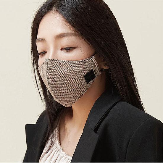 Xpure淨對流 抗霾PM2.5布織口罩-Beauty款 Anti-Pollution Mask -Beauty Type