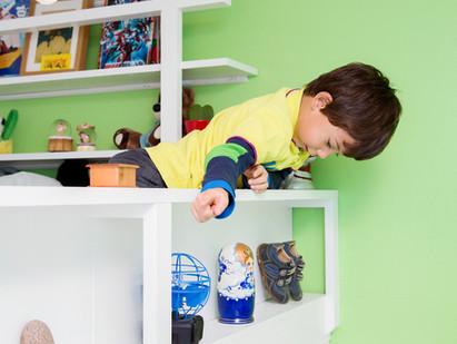 Masatos (6) helt nye barnerom