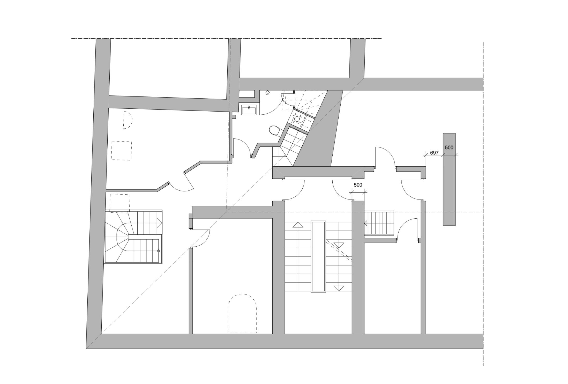 loftsetasje