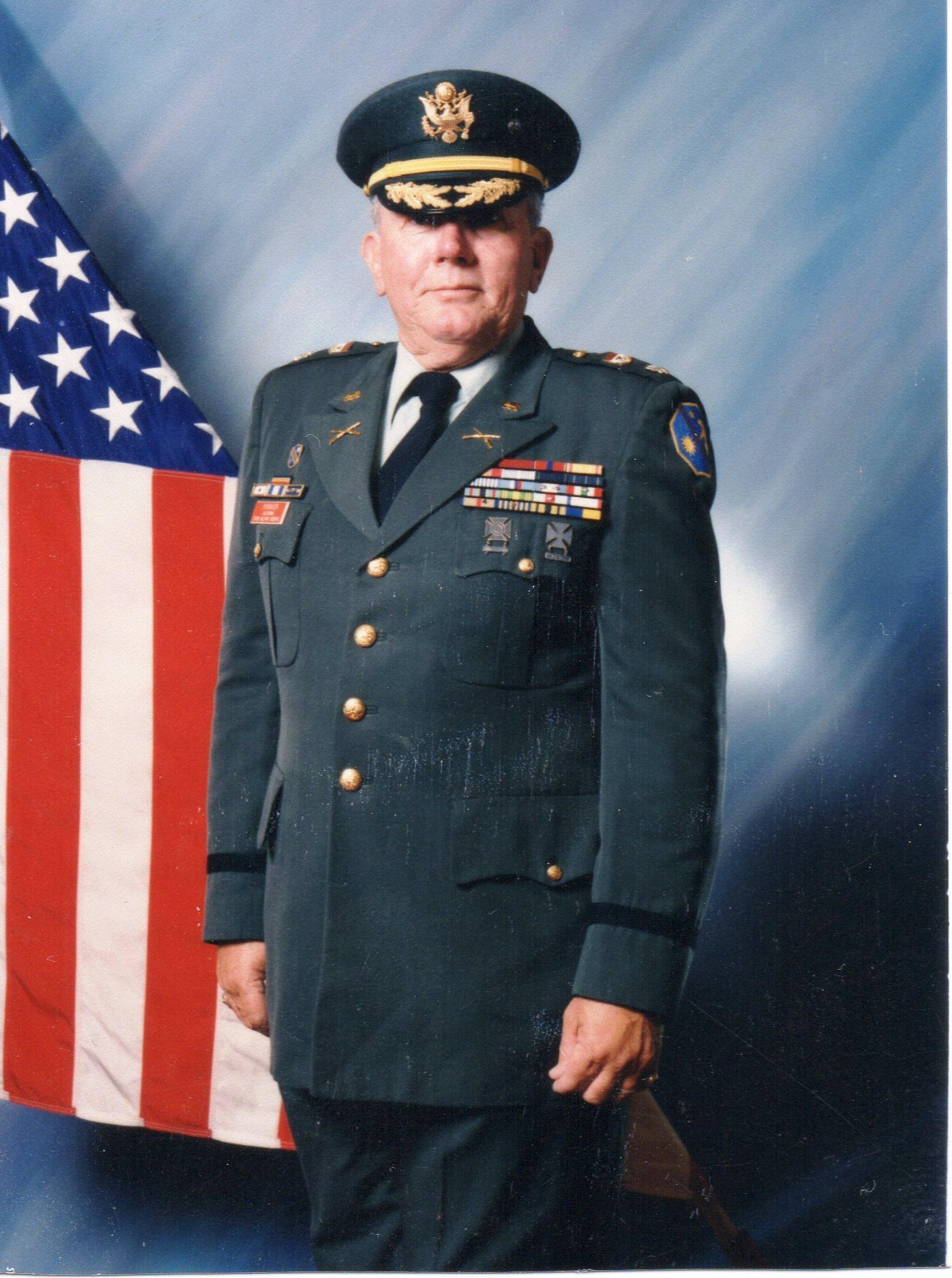 Ron Nybakken 1985