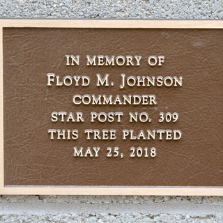 Floyd M. Johnson