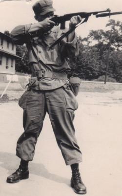 Past Commander John Wolak Sr