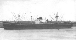 Charles M Russell ship