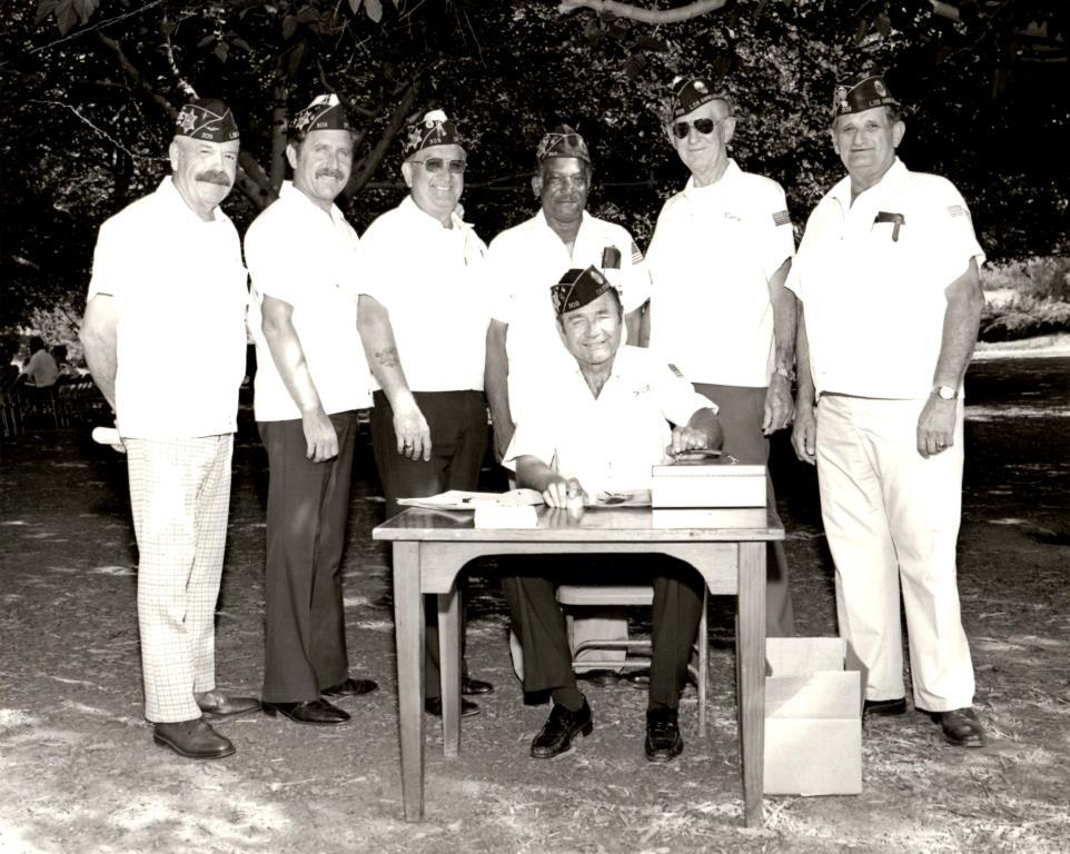Star Post leaders - 1980s
