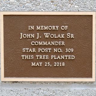 John J. Wolak Sr.