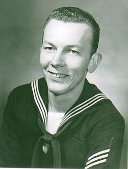 Ron Nybakken 1953